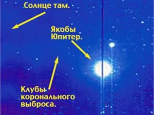 Юпитер - второе солнце (НАСА. Фото, видео)  9132469